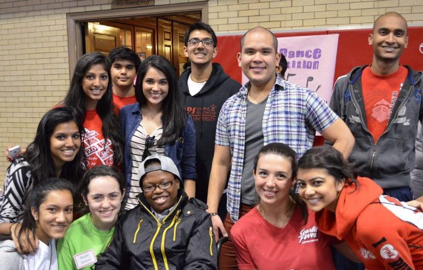 rutgers dance marathon alumni challenge