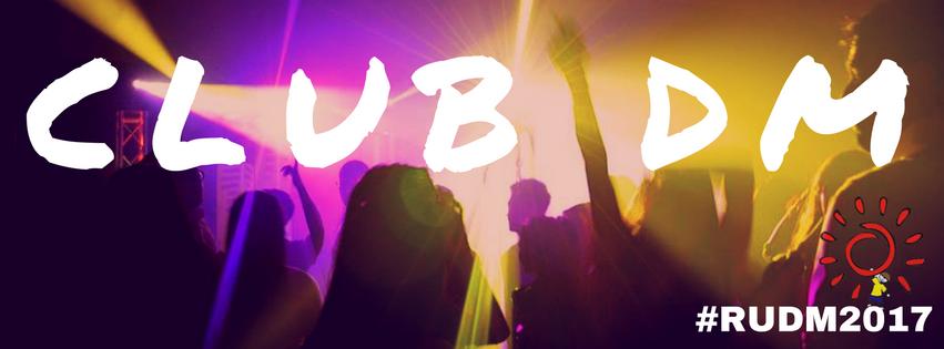 CLUB-DM