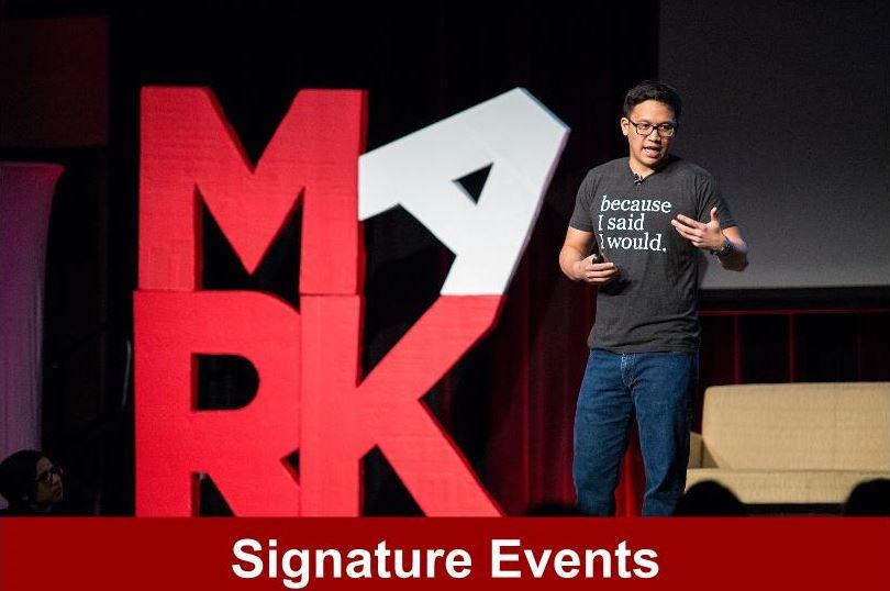 Signature Events