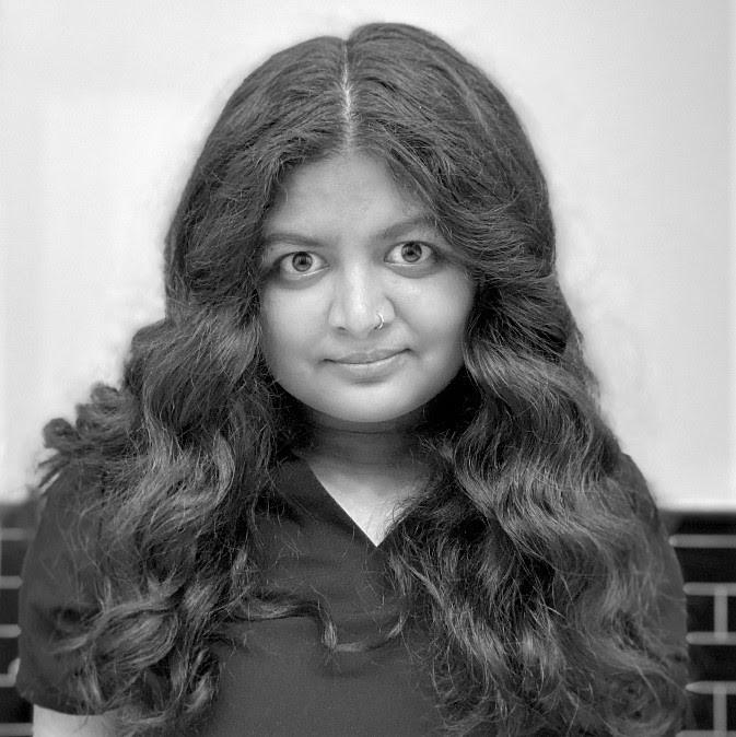 Juhi Patel