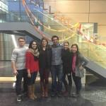 undergrad geneticists