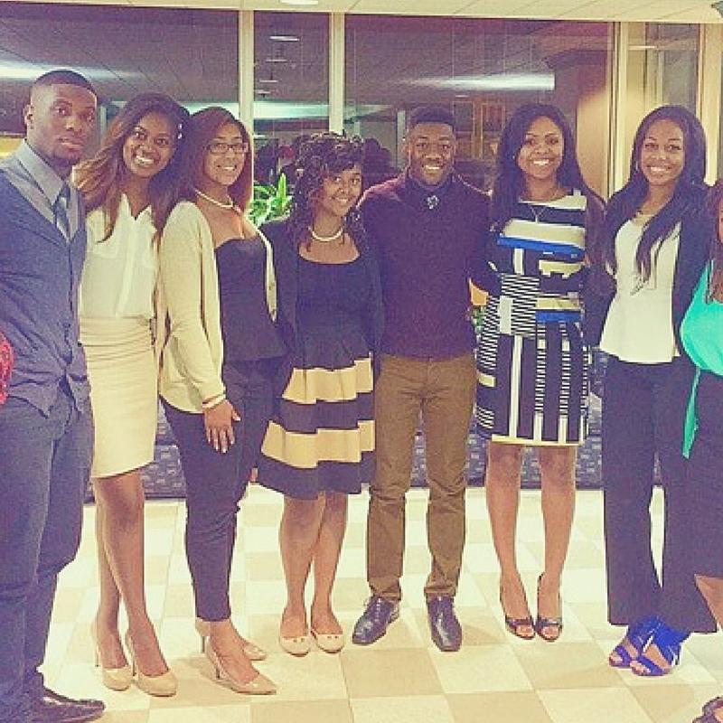 BSU group pic