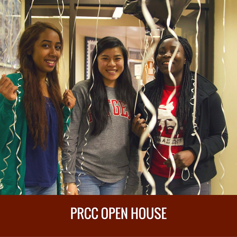 PRCC OPEN HOUSE (shortcut)