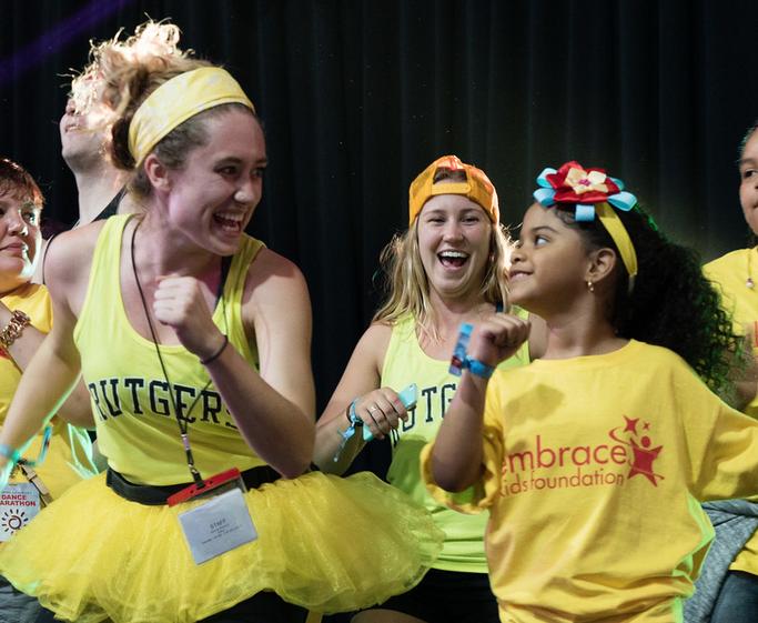 Rutgers University Dance Marathon