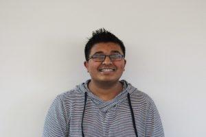 Danial Chowdhury