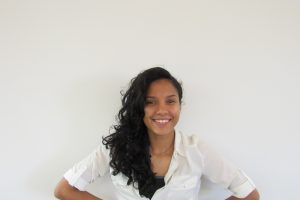 Michelle Arias