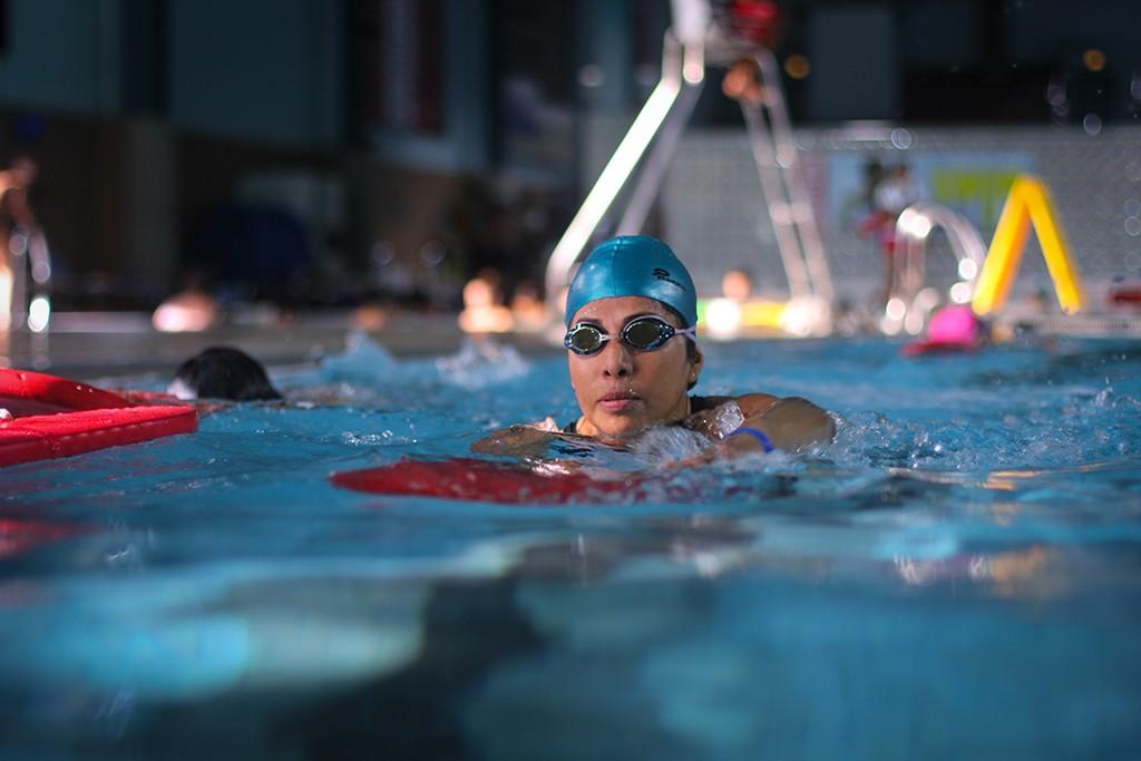 Rutgers Aquatics Program