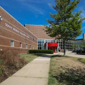 Rutgers Rec Facilities 2010
