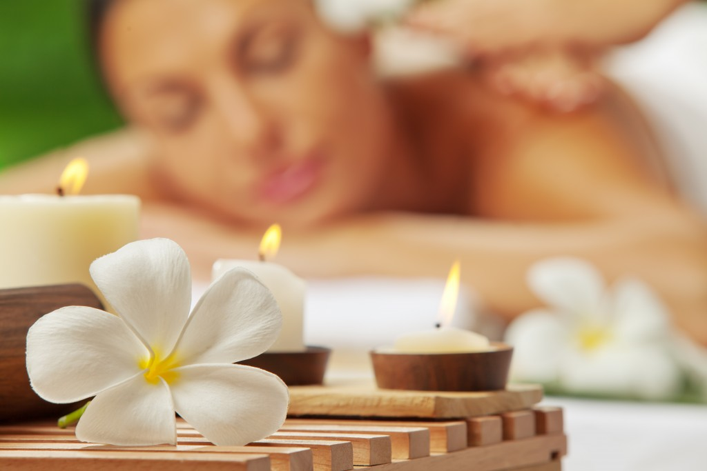 Spa massage  Massage Therapy and Spa Services - Rutgers Recreation