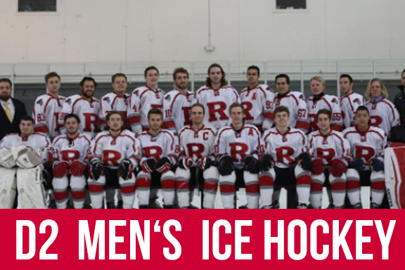 Ice Hockey Men's D2