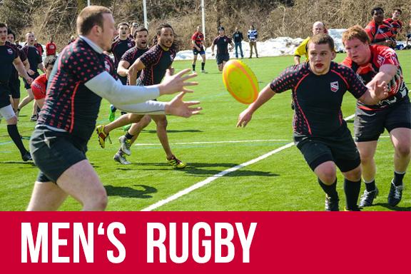 Rugby Men's