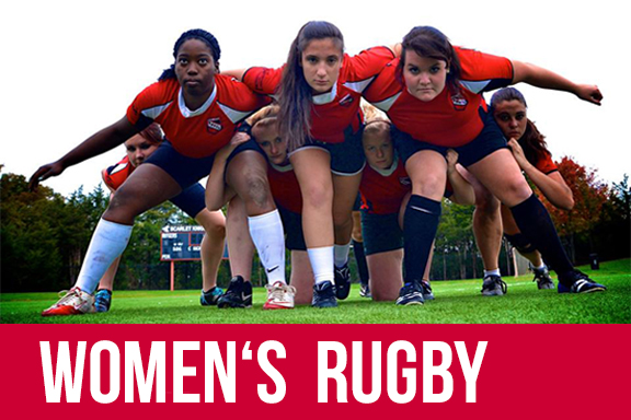 Rugby Women's