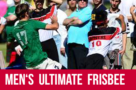 Ultimate Frisbee Women's