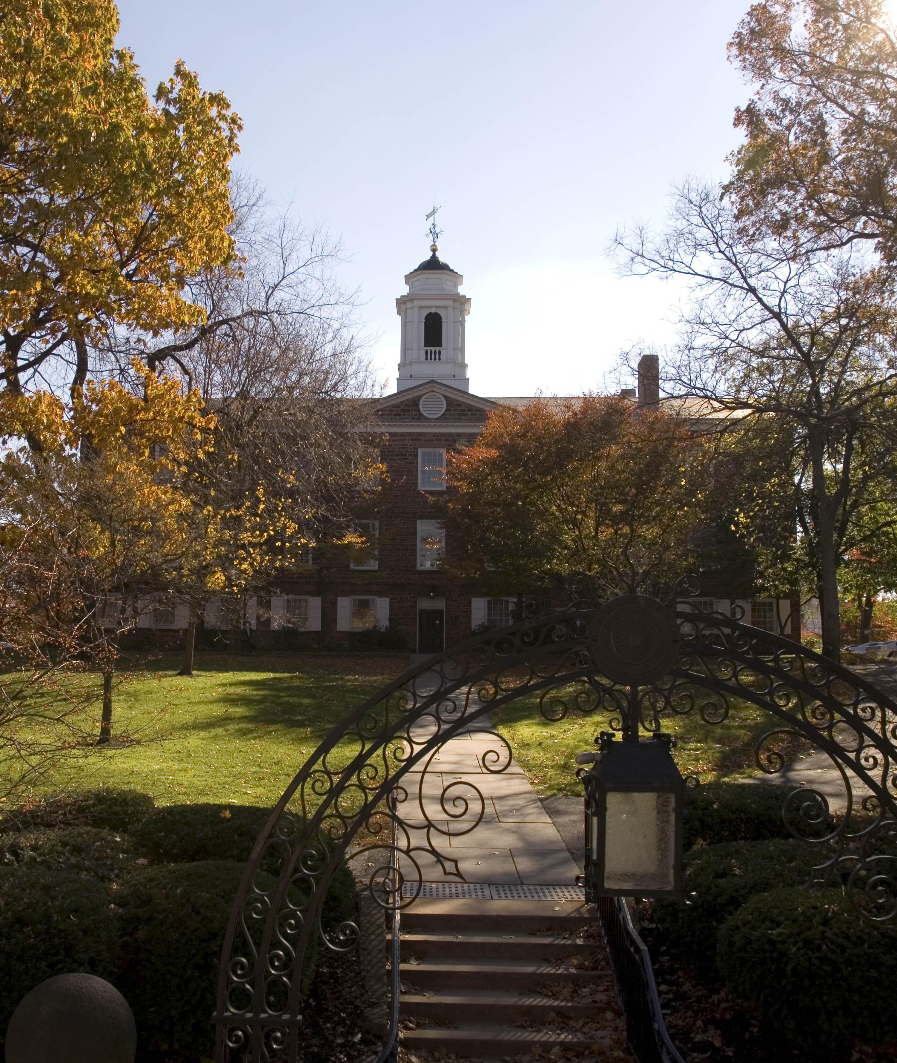 Rutgers housing assignment