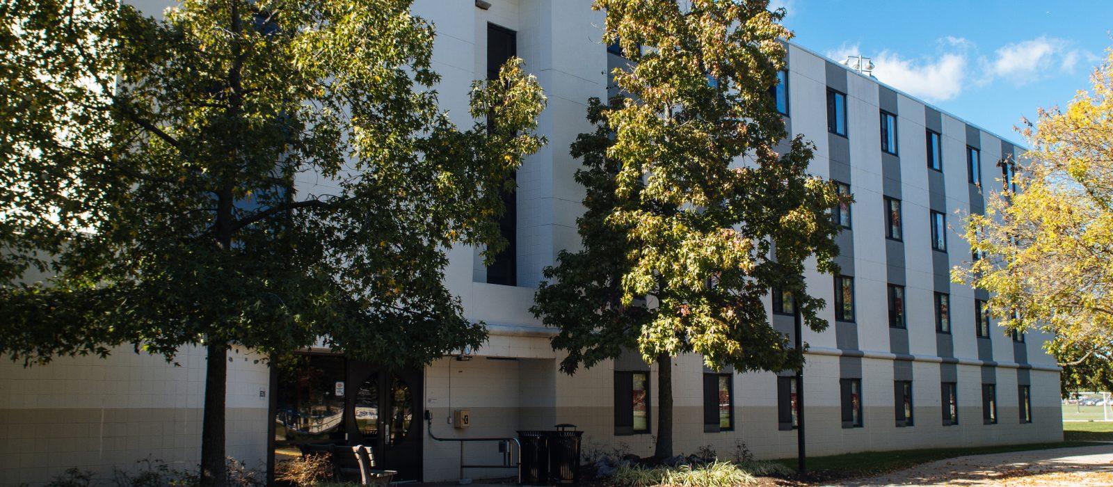 LGBT Residence Hall