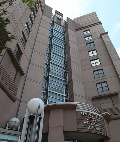 University Center At Easton Avenue Apartments