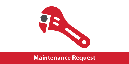 Front Page Icon Maintenance