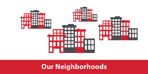 Front Page Icon Neighborhoods