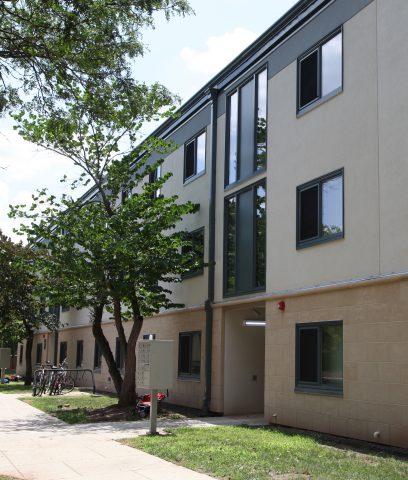 Nichols Apartments