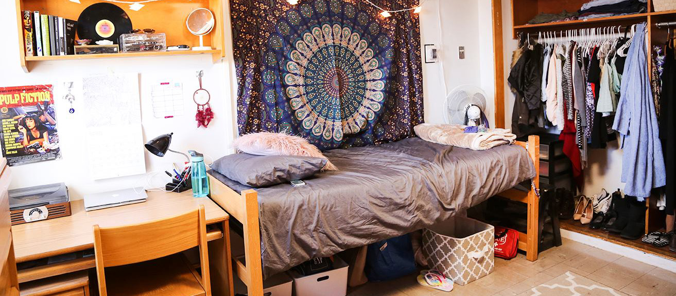 Roommate Guide & Agreement – Residence Life