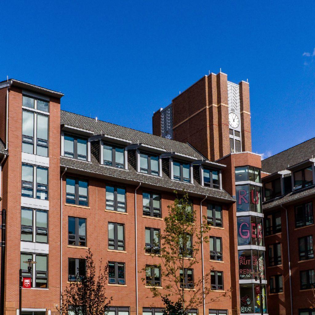 College Avenue Campus