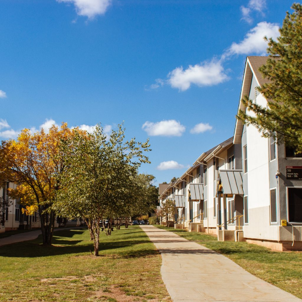 Cook and Douglass Campus