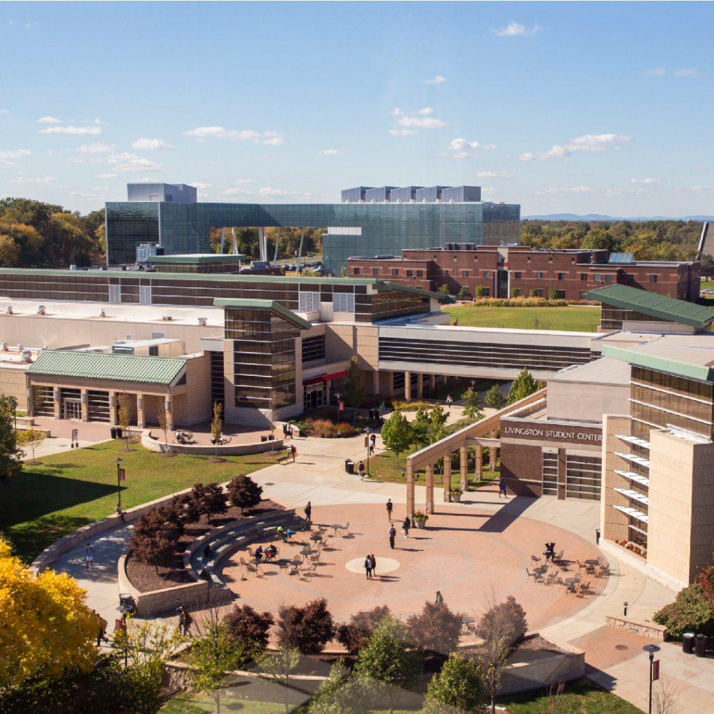 Livingston Campus