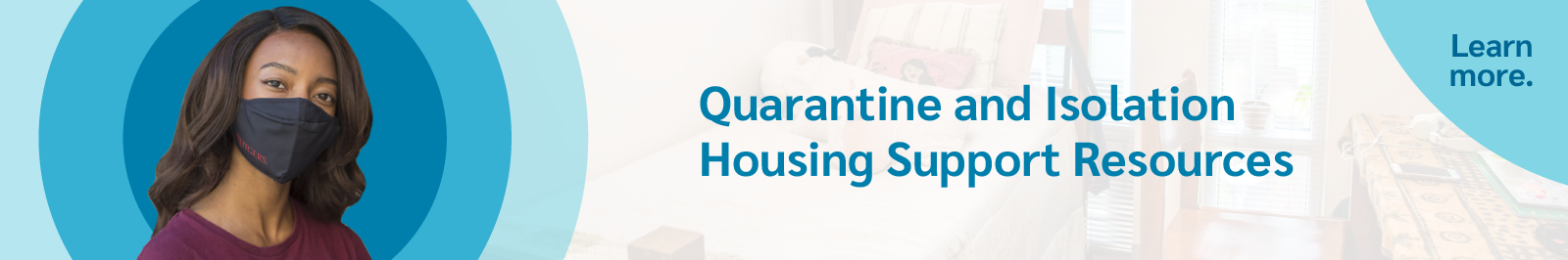 Quarantine and Isolation Housing Support Services