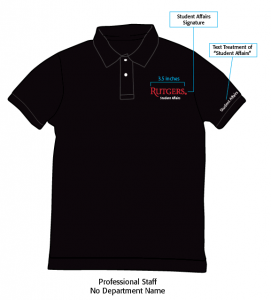 Polo without unit identification