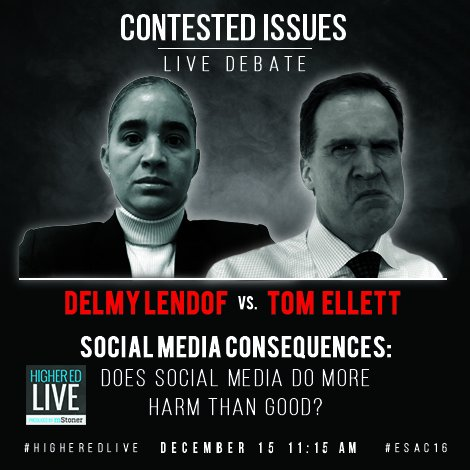 Delmy vs Tom