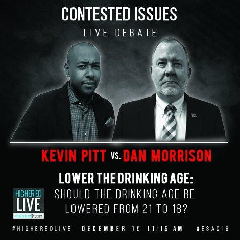Kevin vs Dan