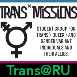 Trans at RU
