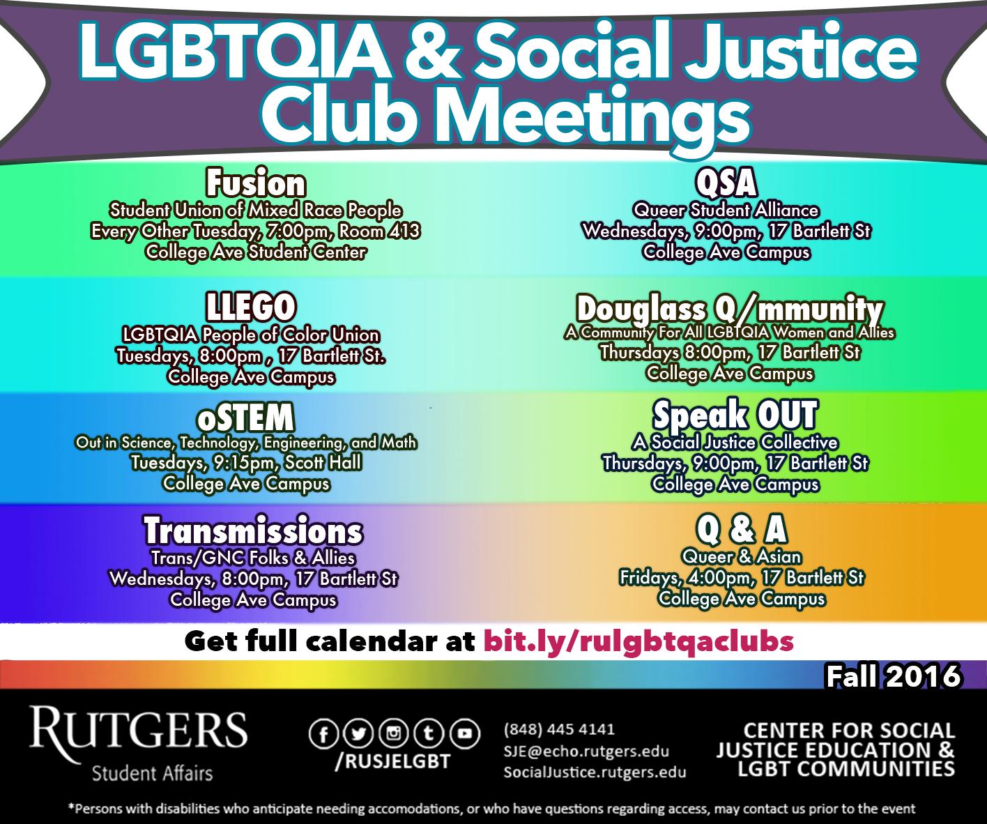 Club Meetings16