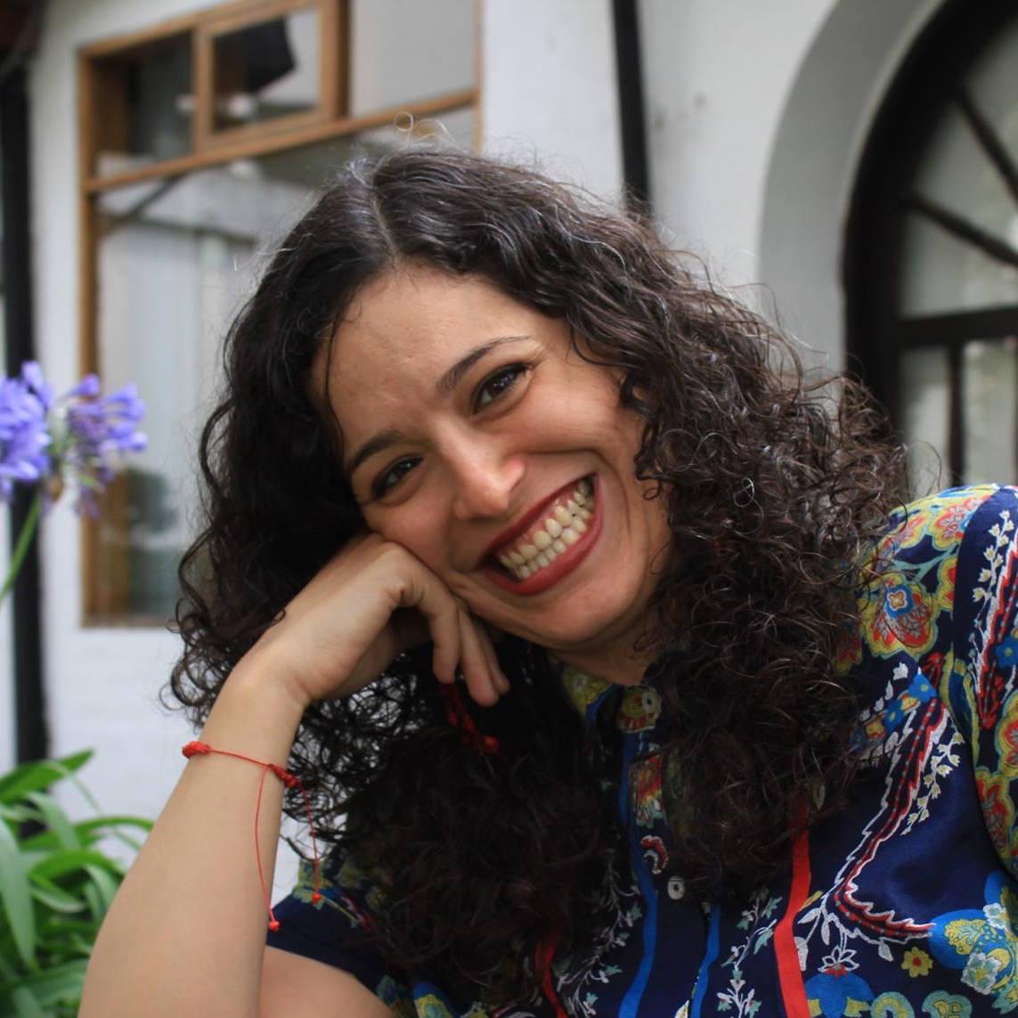 Claudia Sofía Garriga-López
