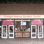 College Ave Student Center
