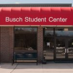 Busch Student Center