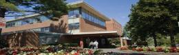 Hurtado Health Center Building