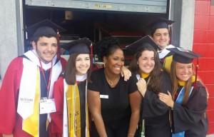 dm alumni