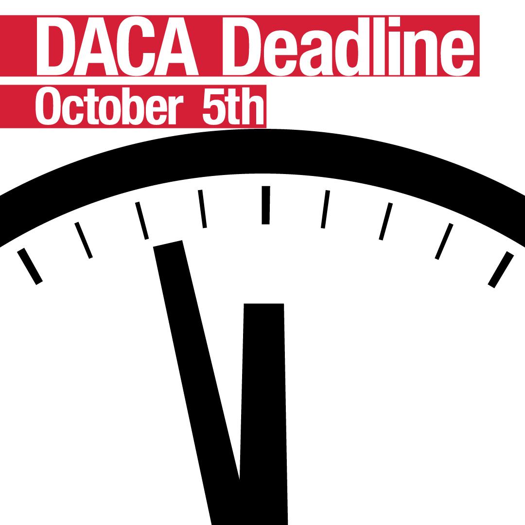 DACA Deadline