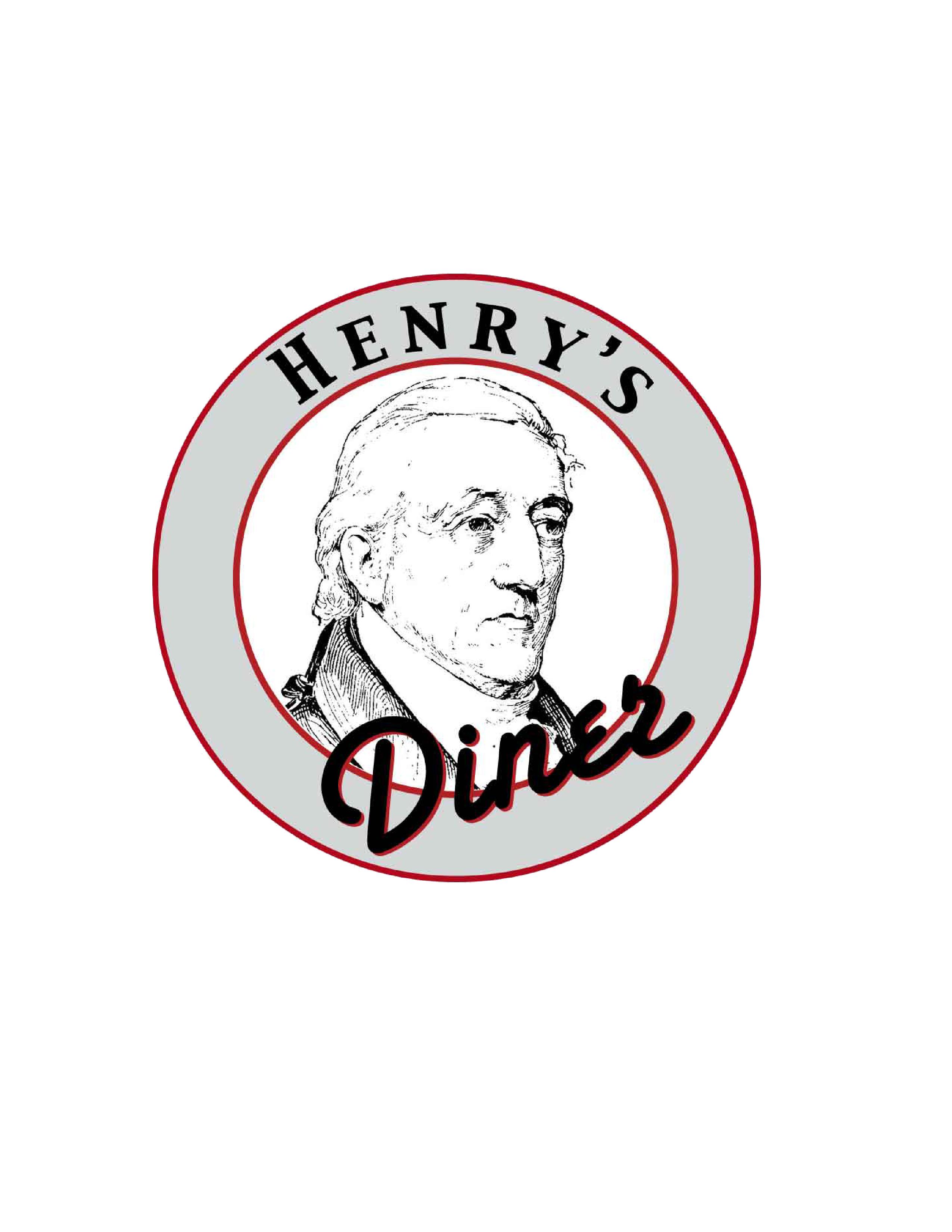 Henry's Diner Logo