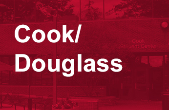 cook douglass