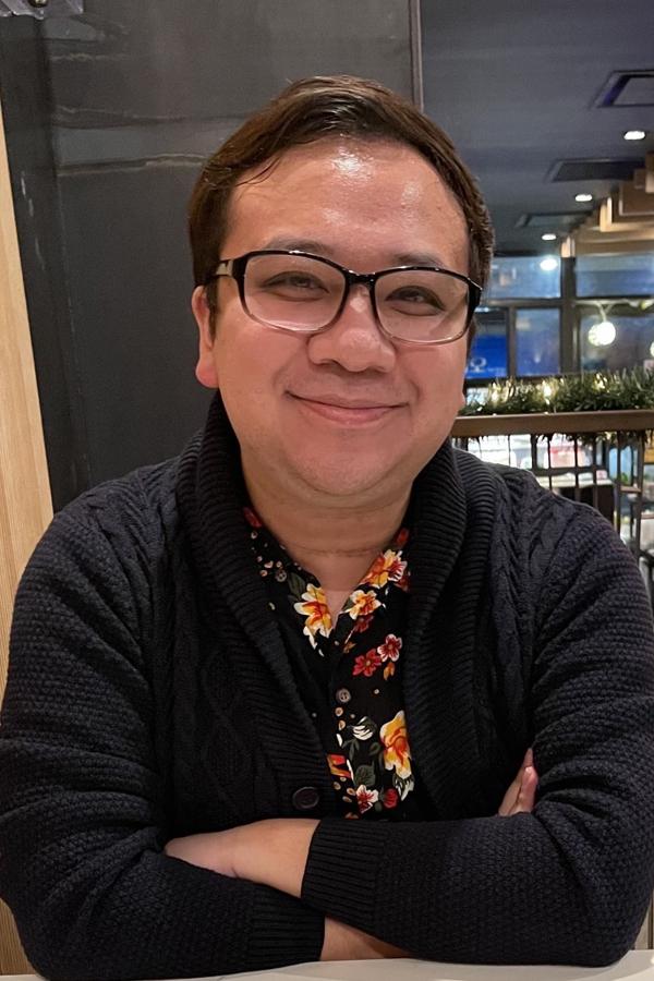 Ariel Chun