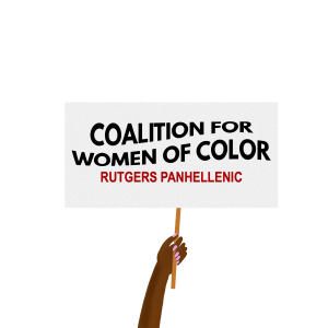 Coalition for Women of Color Logo