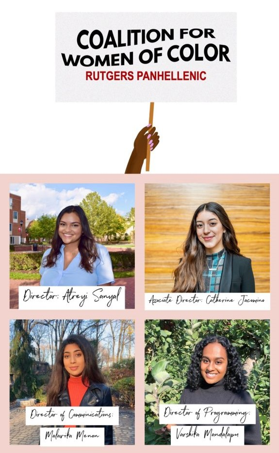 Coalition Women of Color