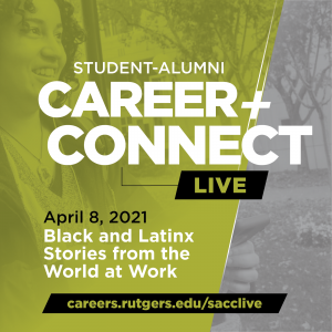 Student Alumni Career Connect Live