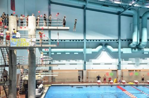 Sonny Werblin Recreation Center
