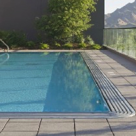 Fig. 1 Fig. 2. The Patio Pool ...