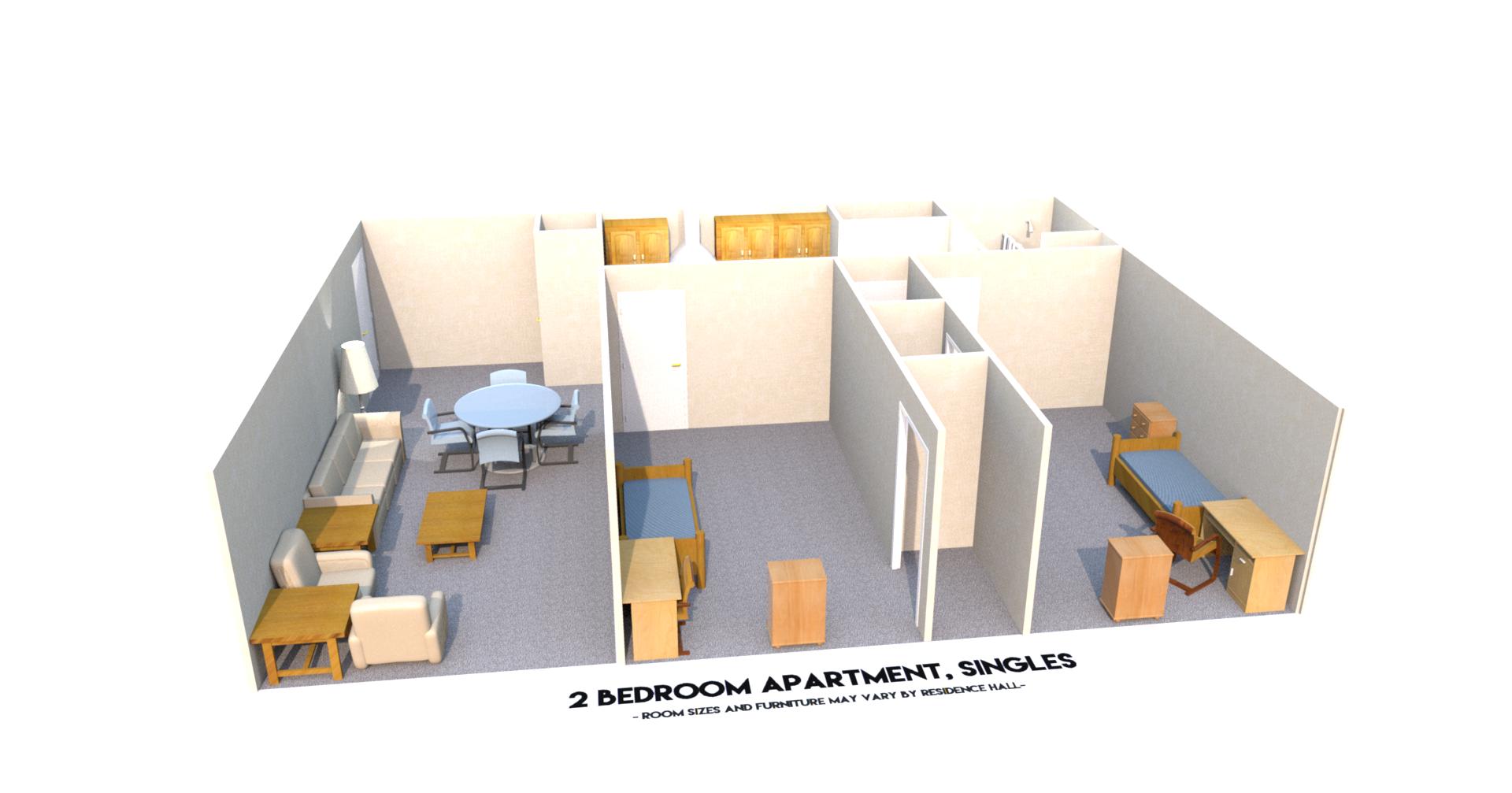 Johnson Base Plan Side