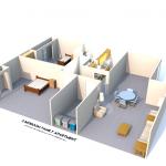 marvin-1-floor-base plan-SIDE