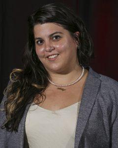 Abby Hellauer